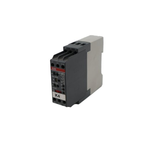 ABB CT-MFS Multifunktions Zeitrelais multifunction time relay 1SVR430010R0200