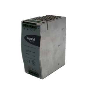 Legrand 0466 22 Netzteil power supply 24VDC 2.5A 046622
