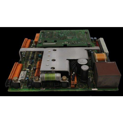 Siemens Simodrive 610 6SC 6100-0GB11 Stromversorgung power supply