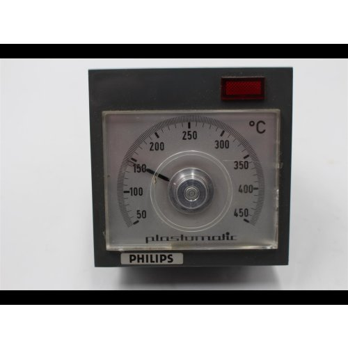 Philips Plastomatic 9404 435 00251 Temperaturregler thermostat 50 - 450°C