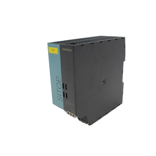 Siemens 6EP1333-2AA01 Sitop smart Power Supply Stromversorgung E-Stand: 03