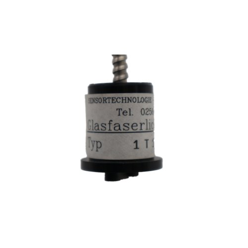 Wenglor 1T12VB Glasfaserlichtleitkabel Sensor glass fiber optic cable