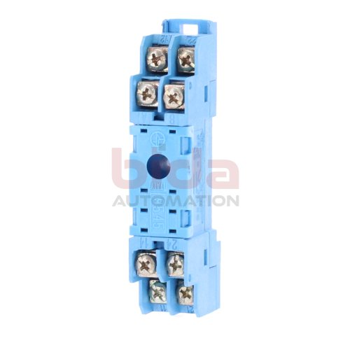 Finder 95.45 Relaissockel relay socket