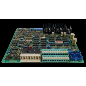 Siemens 6RA8261-4AA00 Simoreg Board Platine Interface...