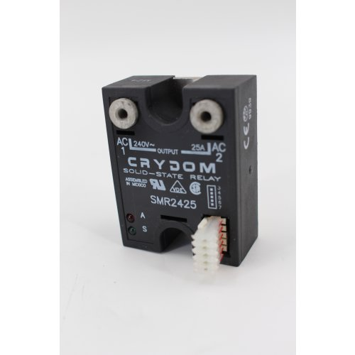 CRYDOM RS 291-1968 Solide State Relay SMR2425 RS 291-1968
