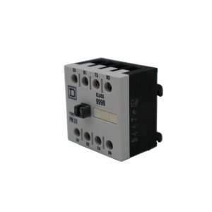 Square D Class 9999 PN 31 Kontakt-Modul contact attachment