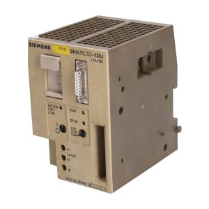 Siemens 6ES5-103-8MA03 Simatic S7 E-Stand: 7