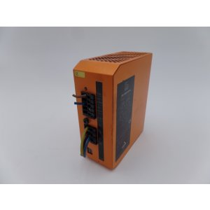 ifm electronic AC 1206 Stromversorgung Power Supply...