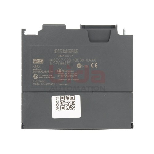 Siemens Simatic S7 6ES7 323-1BL00-0AA0 Digital Output