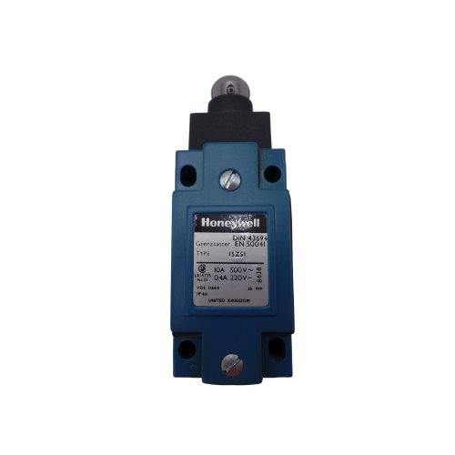 Honeywell 15ZS1 Grenztaster Positionsschalter Taster limit switches switch