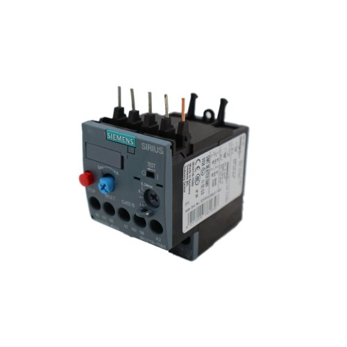 Siemens 3RU2116-1GB0 thermisches Überlastrelais thermal overload relay